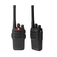 2 Pcs Portable Mini Walkie Talkie Kids Radio Frequency Transceiver Ham Radio Children Toys Gifts BM88