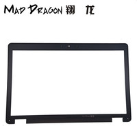 MAD DRAGON new Brand Laptop 17.3 inch LCD Front Bezel Cover B Shell For HP ZBOOK 17 ZBOOK17 G1 Zbook17 G2 733633 001 AP0TK000100