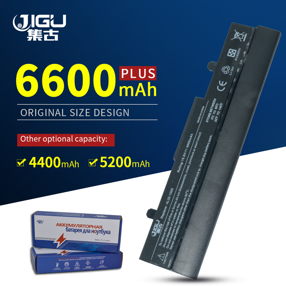 JIGU batterie dordinateur portable ForASUS Eee PC 1001PX 1001PQ 1001PQD 1005HR 1005PE 1005PX 1005PR 1005PXD 1005HAB 1101HGO 1001HA R105JIGU batterie dordinateur portable ForASUS Eee PC 1001PX 1001PQ 1001PQD 1005HR 1005PE 1005PX 1005PR 1005PXD 1005HAB 1101HGO 1001HA R105