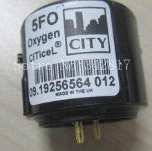 5FO aranteed CiTicel sensores de oxígeno 5F0 0 30% vol 100% nuevo original