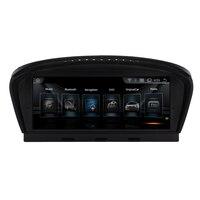 Kirinavi 4 ядра Android 4.4 8.8 дюймов автомобиля Радио для BMW 3 серии E90 5 серии E60 мультимедиа Системы