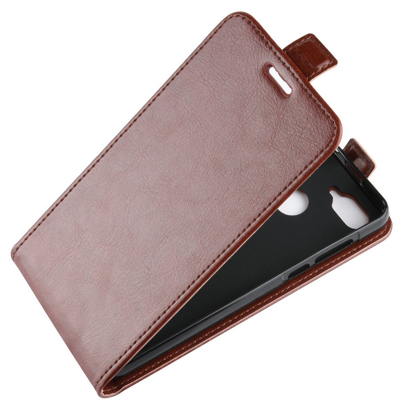Luxury Retro Leather Cover case for <font><b>Oukitel</b></font> C11 Pro <font><b>C11Pro</b></font> for <font><b>Oukitel</b></font> C12 Pro Wallet flip leather cases coque fundas Etui> image