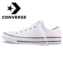 5f0190fe3 Original auténtico Converse estrella Unisex zapatos de skate zapatos de los  hombres al aire libre deportes