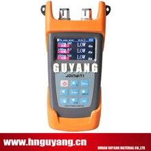 JW3213N PON Optical Power Meter FTTx PON Fiber Optical Power Meter color screen