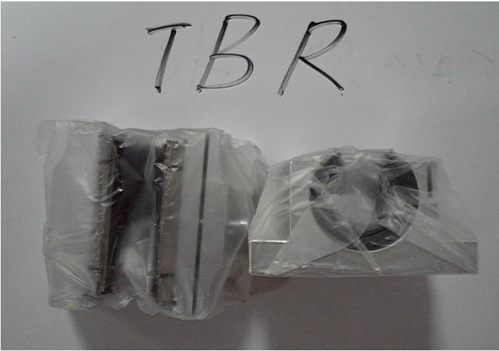 1pc TBR30UU 30mm Linear Blocks Router Table Linear Motion Ball Slide Unit tbr30 belt driven long travel linear slide linear motion ball slide unit guide linear actuator for massage chair