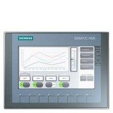 لوحة اللمس الأصلية الجديدة سيماتيك 6AV21232GB030AX0 HMI ، KTP700 ، مفتاح وتشغيل اللمس ، 6AV2123 2GB03 0AX0 ، 6AV2 123 2GB03 0AX0