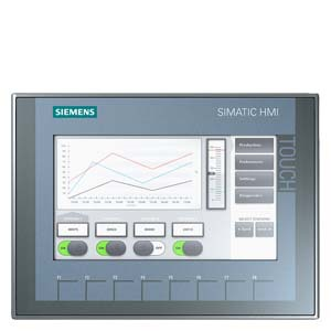 Original  NEW SIMATIC 6AV21232GB030AX0 HMI, KTP700, Key and Touch Operation, 6AV2123-2GB03-0AX0 Touch Panel, 6AV2 123-2GB03-0AX0