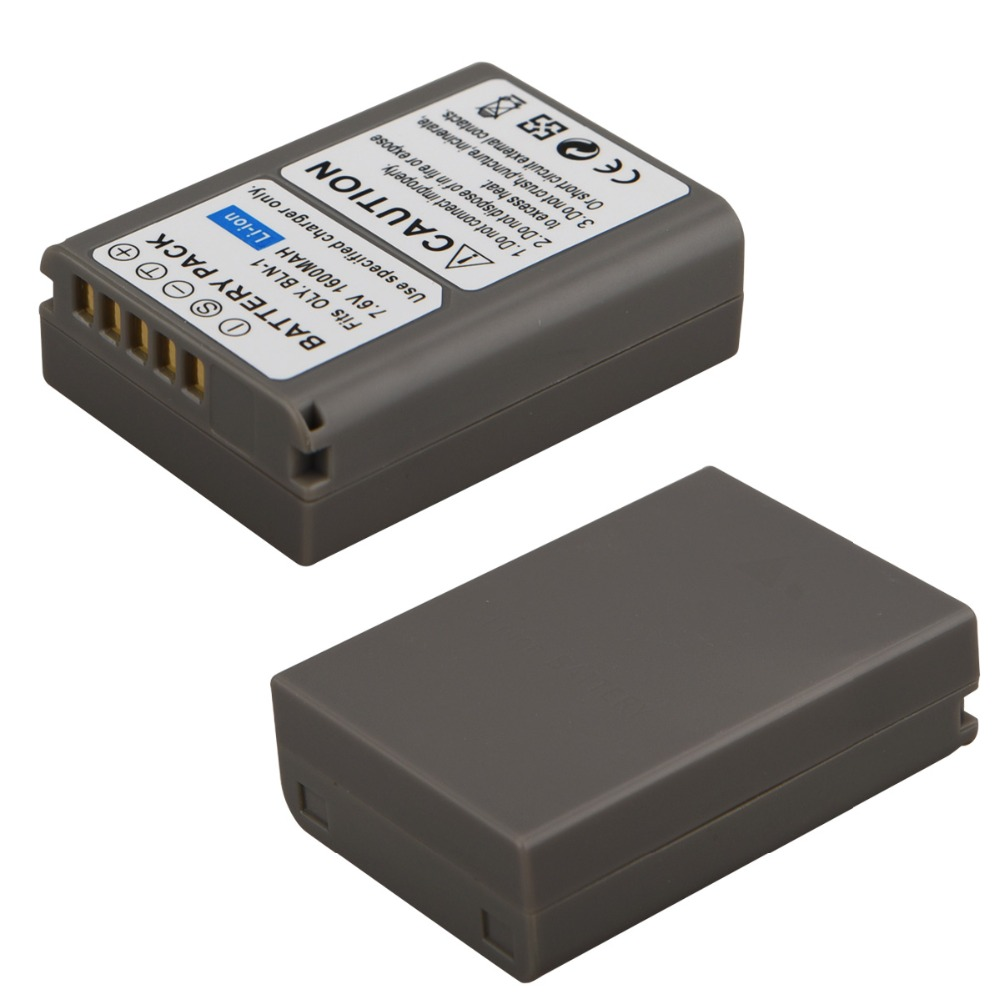 Ps Bln1 Bln 1 Dummy Battery Dc Coupler Plus 5v Usb Power Bank Playstation 3 Bulan Region 1600mah Rechargeable Li Ion For Em5