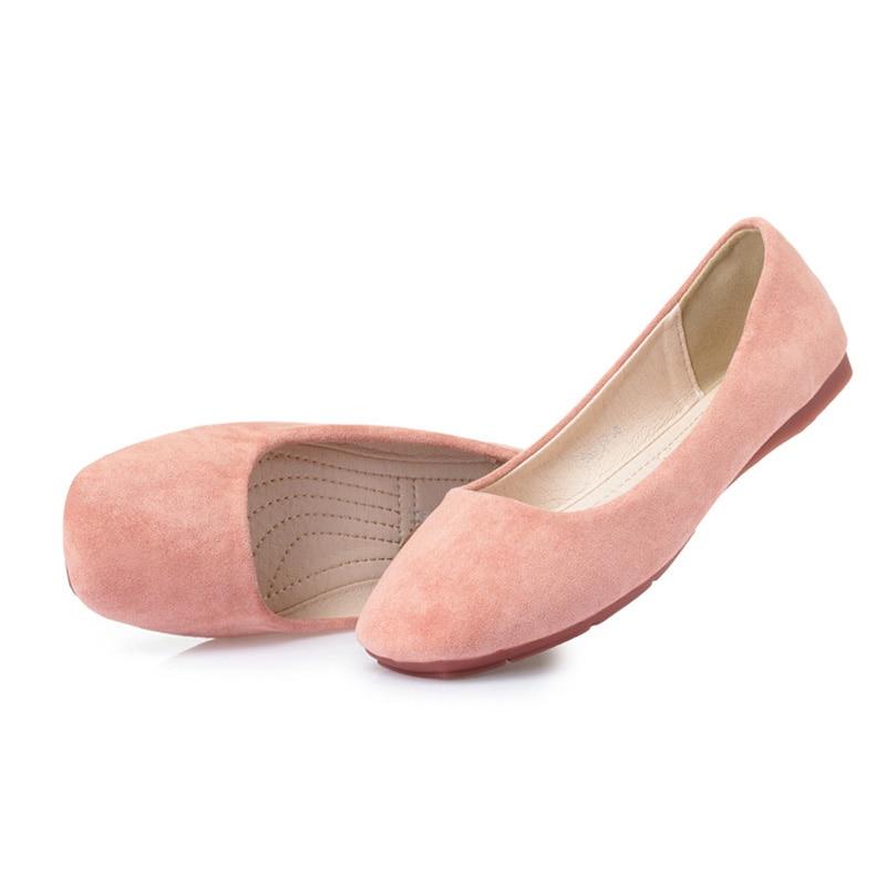 Ballerina shoes woman Flats woman big