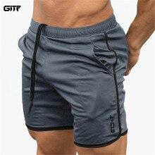 GITF Summer Running Shorts Men Sports Jogging Fitness Shorts Quick Dry Mens Gym Men Shorts Sport Bodybuilding Short Pants men