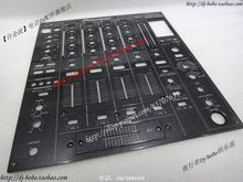 P-je-o-n-e-e-r DJM 800 Principal Avant Plaque Complète * nouveau Véritable Pièce De Rechange * (DAH 2426 + DNB1144 + DAH 2427)