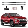 Для Mitsubishi Eclipse cross SUV Electric tailgate  датчик ног  автоматическая задняя дверь  модификация багажника  автомобильные принадлежности