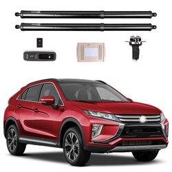 for Mitsubishi Eclipse cross SUV Electric tailgate  leg sensor  automatic tailgate  trunk modification  automotive supplies