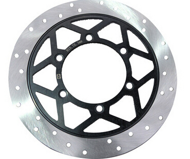 STARPAD For Lifan motorcycle LF150-10S / KPR150 new front brake discs Accessories starpad for lifan motorcycle lf250 p v250 new accessories chain