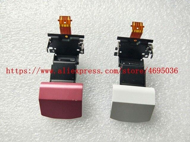 YENI flaş meclisi ile kapak tamir Parçaları Sony NEX 3N NEX3N Kamera Tamir Parçaları
