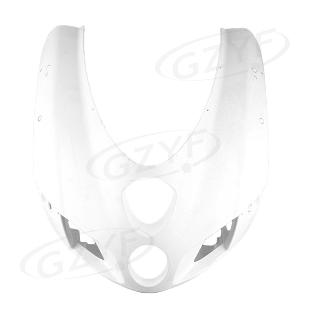 Unpainted Upper Front Cover Cowl Nose Fairing for DUCATI 999 749 2005 2006,  Injection Mold ABS Plastic vehicle plastic accessory injection mold china makers