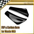 Epr styling de carro para mazda mx5 miata nb estilo frp fibra de vidro traseiro bumper canard cuspiu em estoque