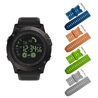Zeblaze VIBE 3 Smart Watch All day Activity Record Sport 33 Month Long Standby for iOS Android Waterproof Information Reminder