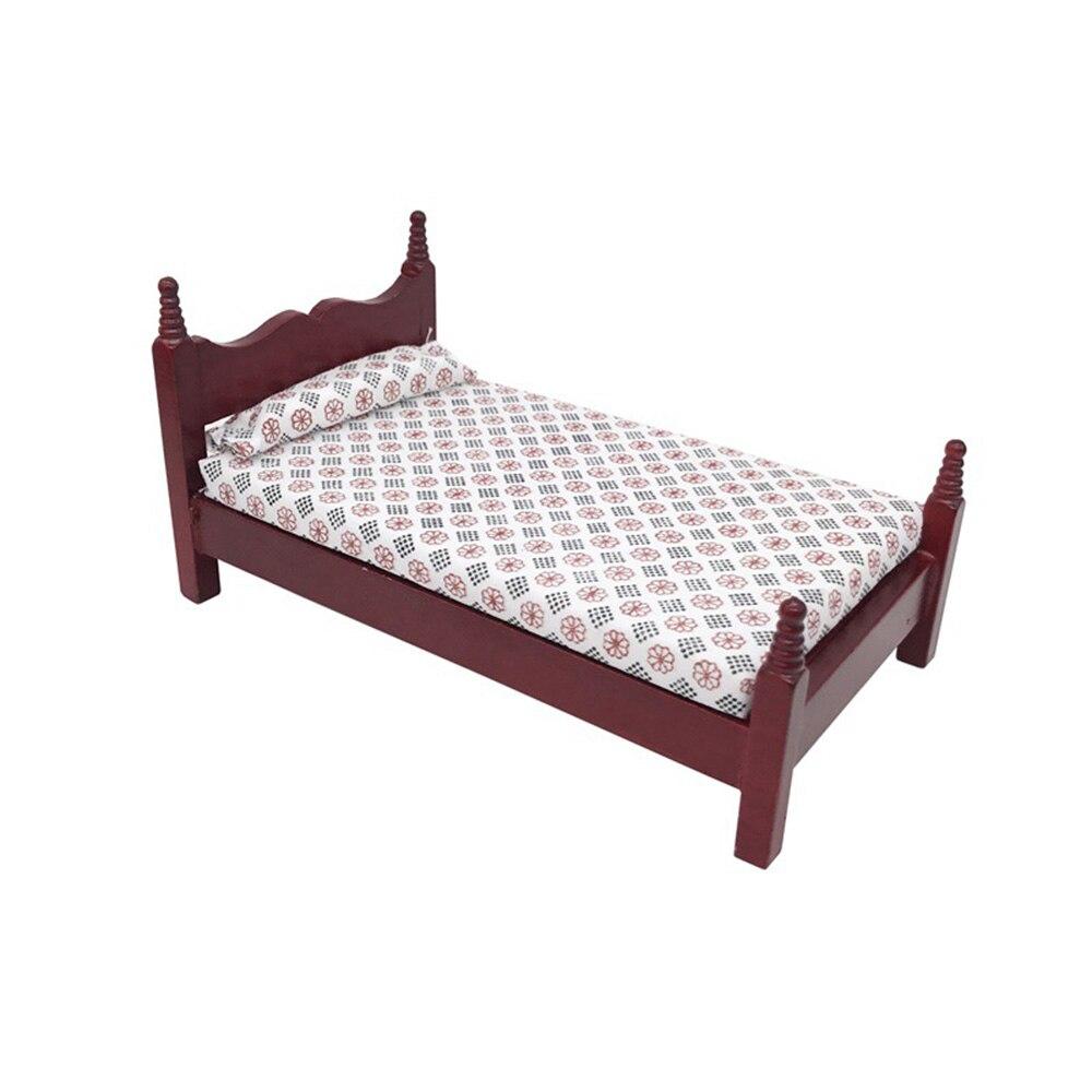 Houten Bed Kopen.Poppenhuis Bed Playtivejunior Houten Poppenhuis Lidl