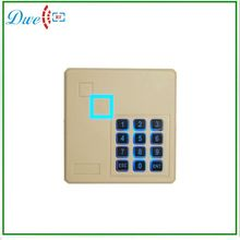 housing protection device smart card reader for security
