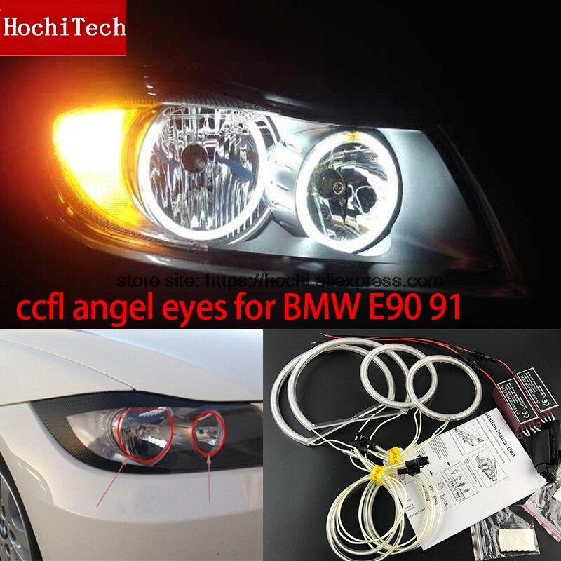 angel eyes bmw e90
