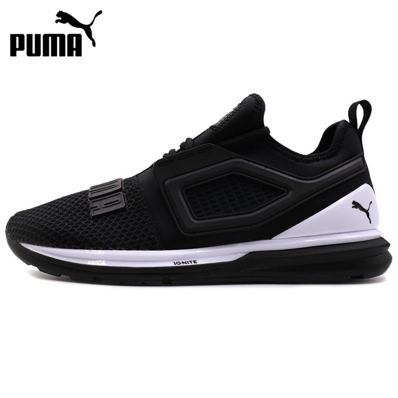 Original New Arrival  PUMA IGNITE Limitless 2 Men's Running Shoes Sneakers