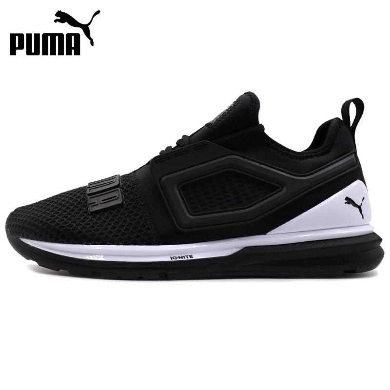 Original New Arrival PUMA IGNITE Limitless 2 Men's Running Shoes Sneakers