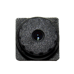Image 3 - 5PCS 5MP f2.0 4.5mm M7 67Degrees Viewing Built in IR Filter Mini CCTV Lens for ALL HD Mini CCTV Cameras