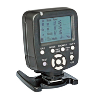 Yongnuo YN560 TX Wireless Flash Controller and Commander Trigger for YN560III YN560 IV RF 602 RF 603 RF 603 II for Canon Nikon