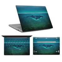 Laptop Stickers For Xiaomi Mi Air 12 5 13 3 Pro 15 6 Inch Vinyl Decal