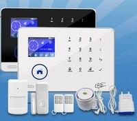 Умный дом Wi Fi GSM приложение дистанционное управление IOT ZigBee ворота способ Мини хост