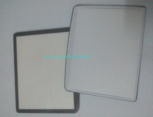 2 PCS New LCD Screen Window Display (Acrylic) Outer Glass For NIKON D300 D300S Screen Protector + Tape