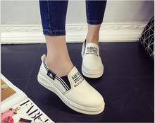 Free shipping!!!  New women's shoes in Europe and the United States in the fall of 2016 character with 35-40 female single shoes