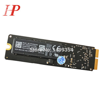 Genuine 100% Working 256GB SSD For Macbook Air 11'' 13'' A1465 A1466 Internal Solid State Drives For 2013 2014 Year