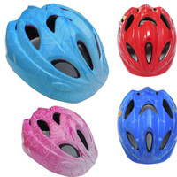 12 Vent Child Sports Outdoor Mountain Road Bicycle Cycling Riding Skateboard Safety Helmet Skating Cap 4