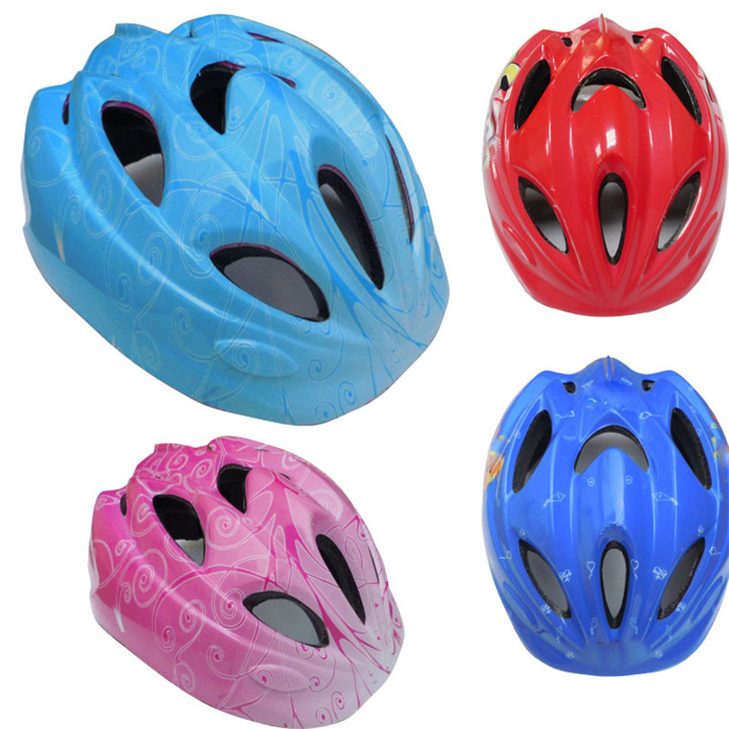 T2 12 Vent Child Sports&Outdoor Mountain Road Bicycle Cycling Riding Skateboard Safety H ...