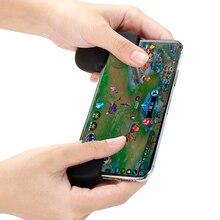 Game Joystick Grip Handle Game Controller for PUBG/Rules of Survival/Knives Out Smart Mobile Phone Joysticks Rocker Gamepad