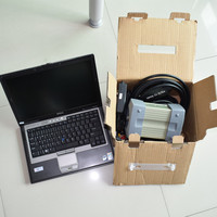 mb c3 star diagnosis multiplexer with cables hdd 120gb software with laptop d630 ram 2g ready to use 2 years warranty