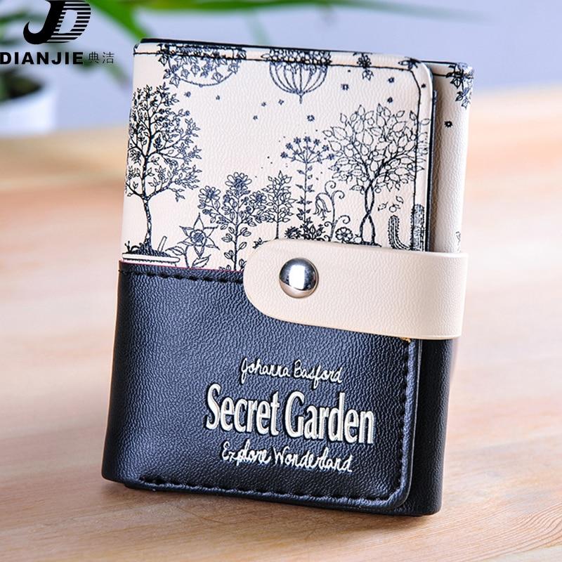 Women Wallets PU Leather Hasp Coin Purse Handbags Money Bag Female Girls Purses Cards ID Holder Wallet Pockets цена и фото