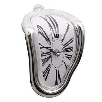 New thumbsUp Melting Clock