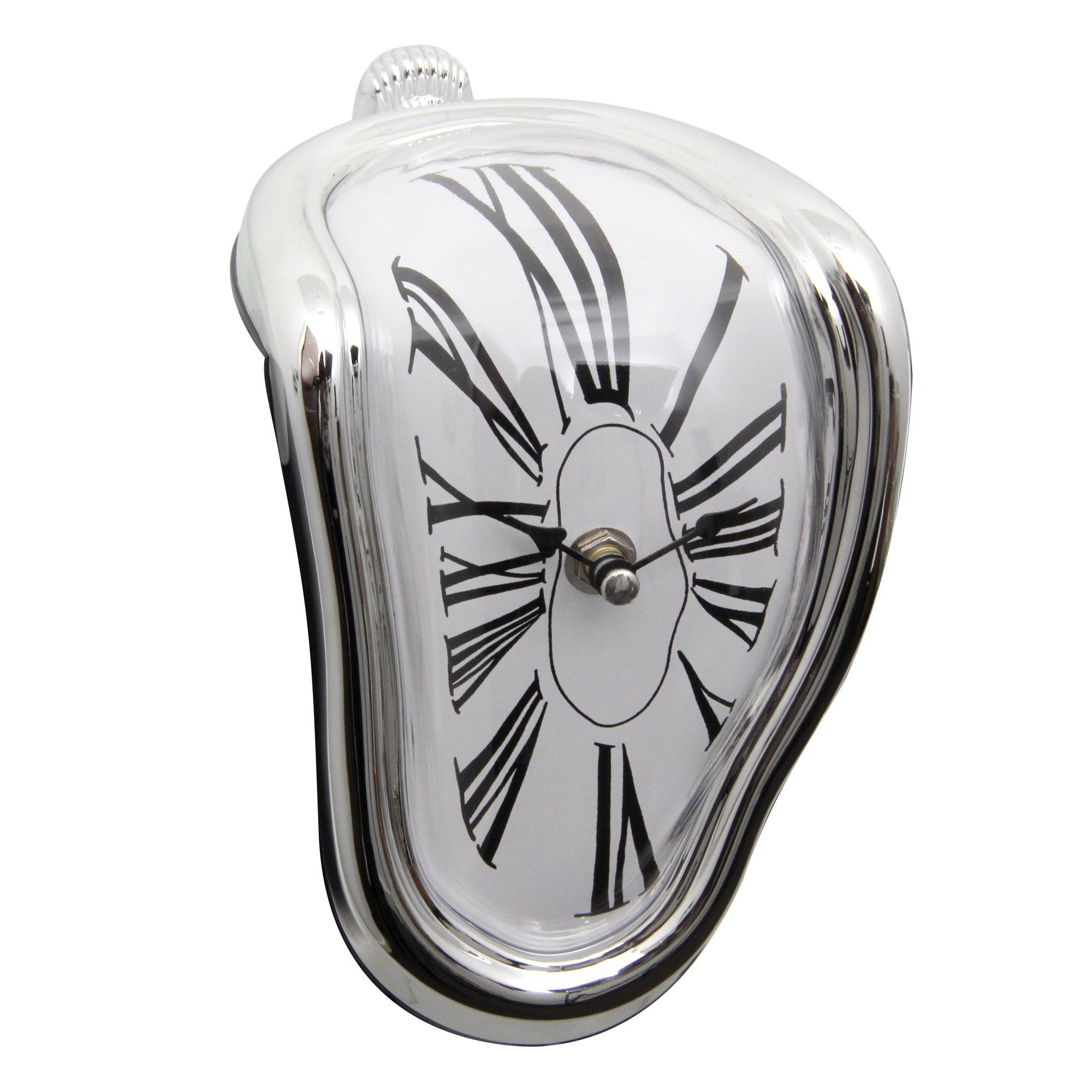 New thumbsUp! Melting Clock