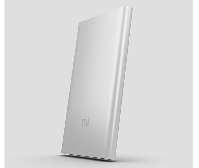 5000 mah original xiao mi carregador de energia para o iphone xiaomi xiao mi carregador externo carregador portátil + caixa de varejo transporte rápido