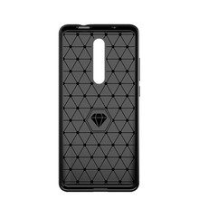 For Oneplus 7 Pro Case Anti-knock fitted Carbon Fiber Dirt-resistant Soft Tpu Silicone Mobile Phone Cases for One Plus 7