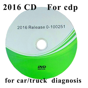 Image 2 - 2017 R3 VERSION vd ds150e   with ISS FUCTION with cd dvd support 2017 models cars trucks new vci  obd2 obdii for delphis