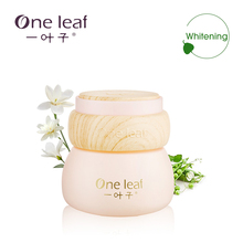 One leaf Magnolia Day/Night Cream Brigthening Whitening Moisturizing Hydrating Anti Aging Wrinkle Face Skincare 50g