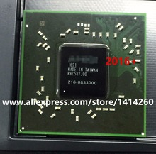 DC: 2016+ 100% tested good 95% NEW 216-0833000 BGA chipset With Ball