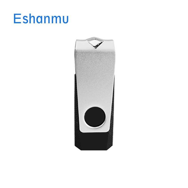Grande promozione 100% di capienza reale pendrive usb stick 4G 8G 16G32G64G USB della Parte Girevole Flash Drive figura USB Flash drive di memoria del bastone