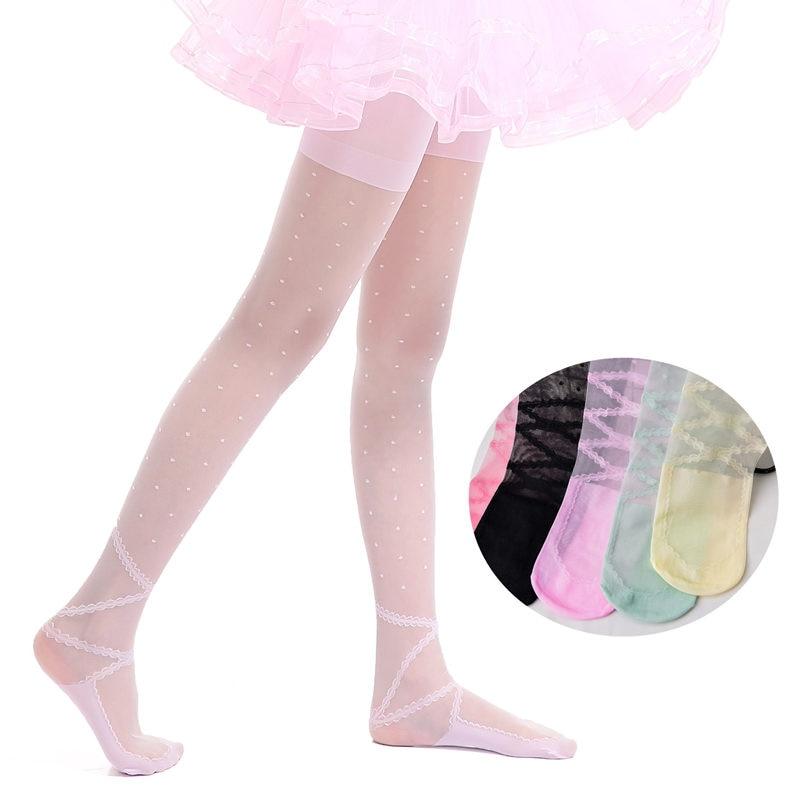 children-girls-ballet-dance-tights-dot-kids-tights-for-baby-children-pantyhose-stocking