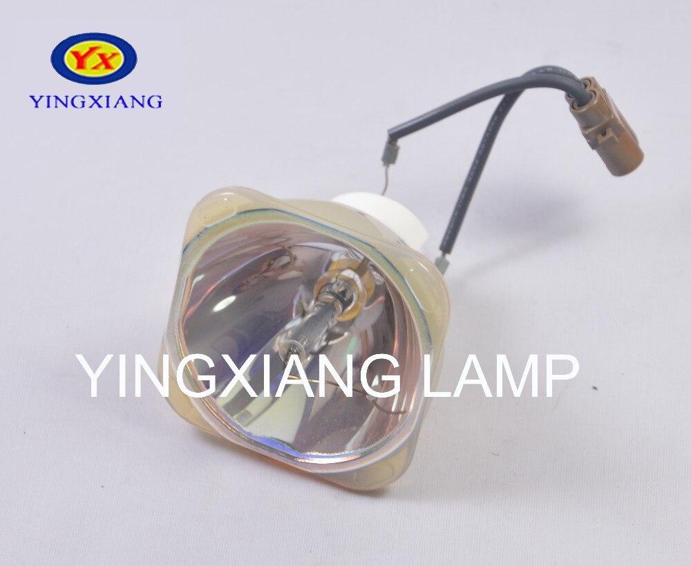 ФОТО Compatible projector bare lamp bulb  ELPLP64/ V13H010L64 for Epson  EB-D6250 / EB-1840W /EB-1850W  / EB-1860  / EB-1870 ect