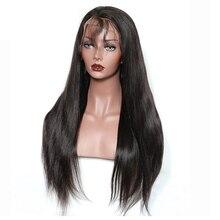 Full Lace font b Human b font font b Hair b font font b Wigs b